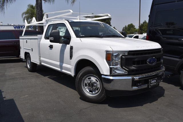 2020 Ford F-250 Super Cab 4x2, Scelzi Service Body #C200860 - photo 1