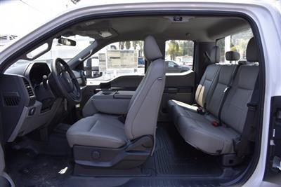 2020 Ford F-250 Super Cab RWD, Scelzi Crown Service Body #C200860 - photo 11