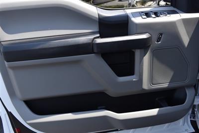 2020 Ford F-250 Super Cab RWD, Scelzi Crown Service Body #C200860 - photo 9