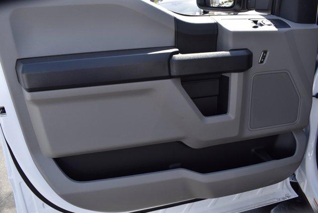 2020 Ford F-550 Regular Cab DRW RWD, Scelzi CTFB Contractor Body #C200889 - photo 10