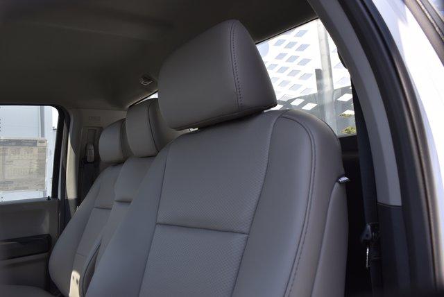 2020 Ford F-550 Regular Cab DRW RWD, Scelzi CTFB Contractor Body #C200889 - photo 12