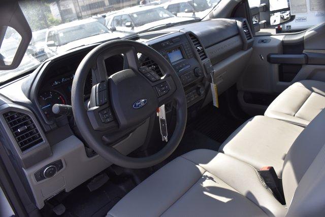 2020 Ford F-550 Regular Cab DRW RWD, Scelzi CTFB Contractor Body #C200889 - photo 13