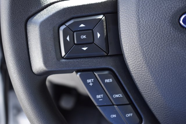 2020 Ford F-550 Regular Cab DRW RWD, Scelzi CTFB Contractor Body #C200889 - photo 15