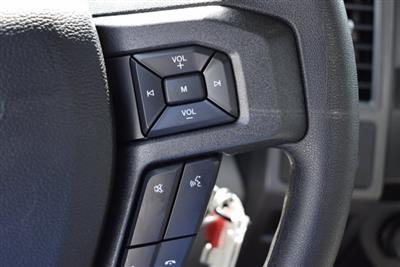 2020 Ford F-550 Regular Cab DRW RWD, Scelzi CTFB Contractor Body #C200889 - photo 16