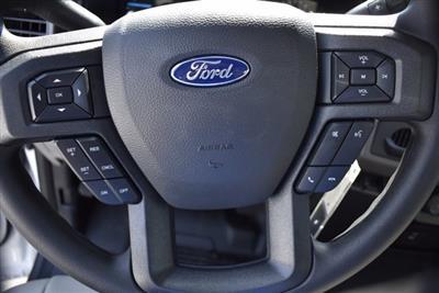 2020 Ford F-550 Regular Cab DRW RWD, Scelzi CTFB Contractor Body #C200889 - photo 17