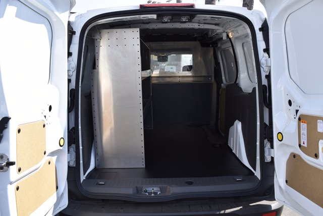 2020 Ford Transit Connect FWD, Upfitted Cargo Van #C200934 - photo 1