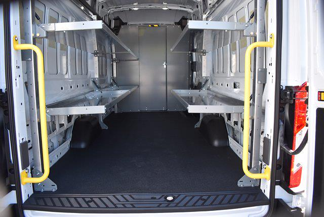 2021 Ford Transit 350 High Roof 4x2, Upfitted Cargo Van #C210241 - photo 1