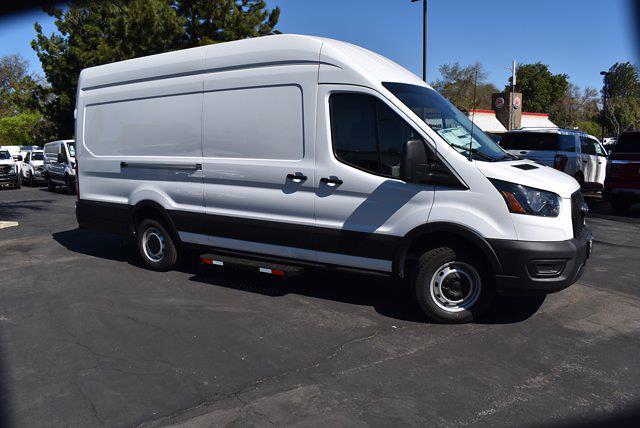 2021 Ford Transit 350 High Roof 4x2, Commercial Van Interiors Empty Cargo Van #C210242 - photo 1