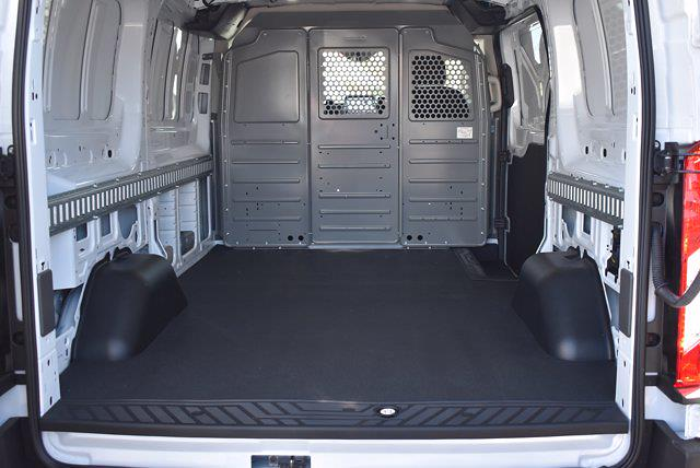 2021 Ford Transit 150 Low Roof 4x2, Empty Cargo Van #C210356 - photo 1