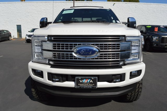 2018 F-250 Crew Cab 4x4,  Pickup #D181233 - photo 3