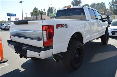 2018 F-250 Crew Cab 4x4,  Pickup #D181233 - photo 2