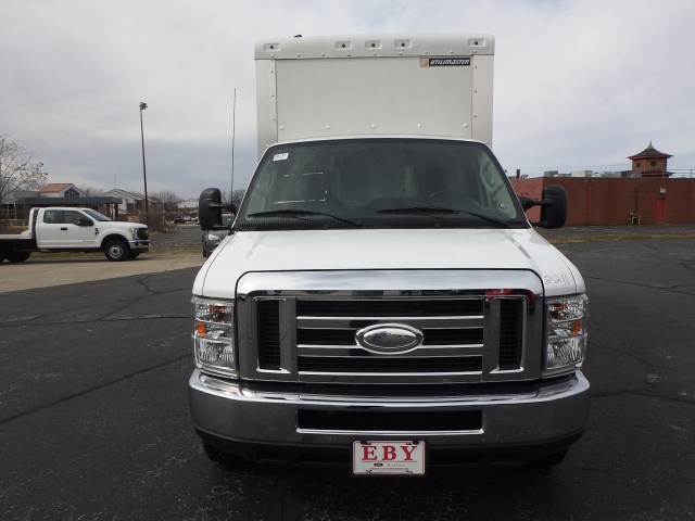 2014 E-350,  Utilimaster Cutaway Van #EDA52211 - photo 19