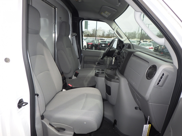 2014 E-350,  Utilimaster Cutaway Van #EDA52211 - photo 5