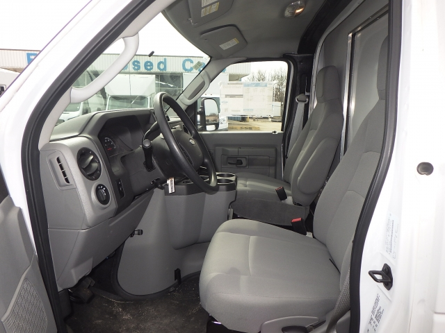 2014 E-350,  Utilimaster Cutaway Van #EDA52211 - photo 7