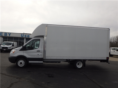 2015 Transit 350 HD DRW, Cutaway Van #FKA11470 - photo 20