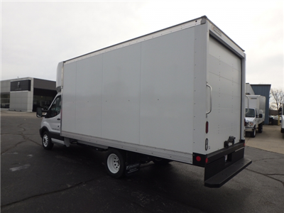 2015 Transit 350 HD DRW, Cutaway Van #FKA11470 - photo 4