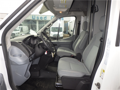 2015 Transit 350 HD DRW, Cutaway Van #FKA11470 - photo 7