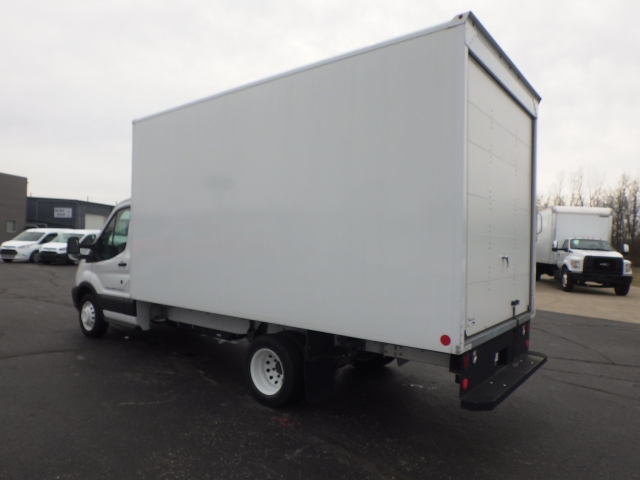 2015 Transit 350 HD DRW, Dry Freight #FKA70018 - photo 4