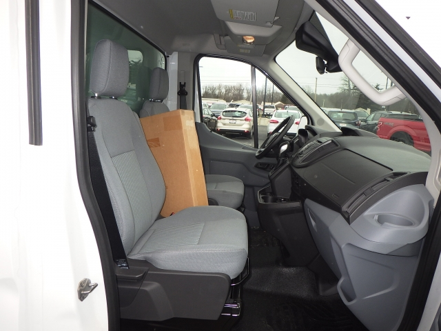 2015 Transit 350 HD DRW, Dry Freight #FKA70018 - photo 5