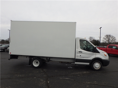 2015 Transit 350 HD DRW,  Dry Freight #FKA70018 - photo 16