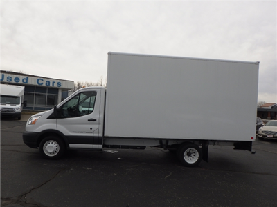 2015 Transit 350 HD DRW,  Dry Freight #FKA70018 - photo 18