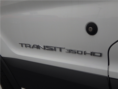 2015 Transit 350 HD DRW,  Dry Freight #FKA70018 - photo 19