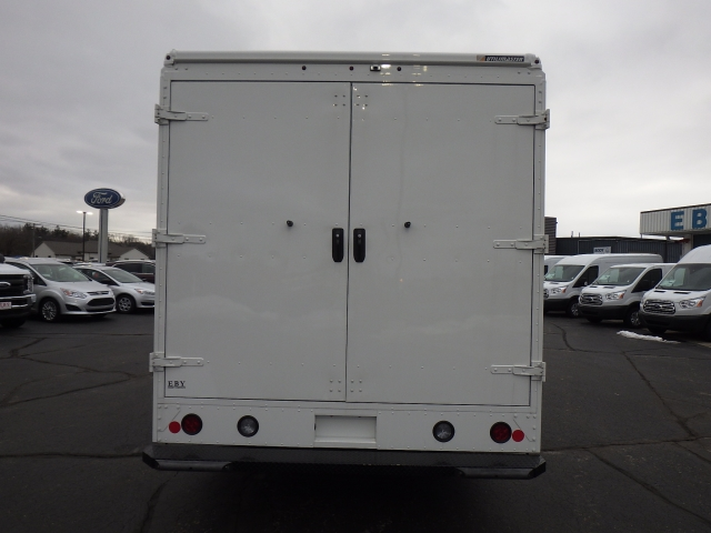 2016 E-450, Step Van / Walk-in #GDC13494 - photo 18