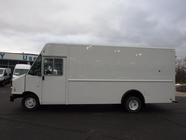 2016 E-450, Step Van / Walk-in #GDC13494 - photo 21
