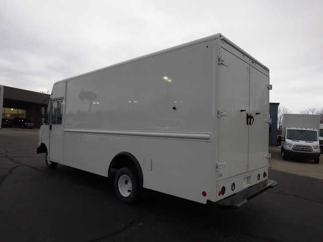 2016 E-450, Step Van / Walk-in #GDC13494 - photo 4