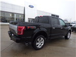 2016 F-150 SuperCrew Cab 4x4, Pickup #GFA60575 - photo 1