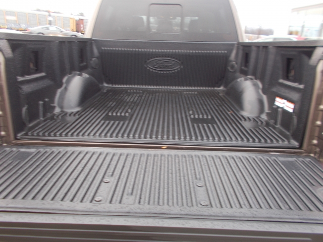 2016 F-150 SuperCrew Cab 4x4, Pickup #GFC99522 - photo 12