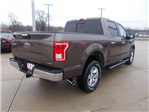 2016 F-150 SuperCrew Cab 4x4, Pickup #GFC99522 - photo 1