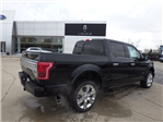 2016 F-150 SuperCrew Cab 4x4, Pickup #GFD61152 - photo 1