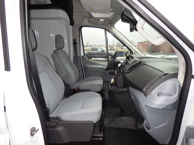 2016 Transit 350 High Roof, Cargo Van #GKA11498 - photo 11