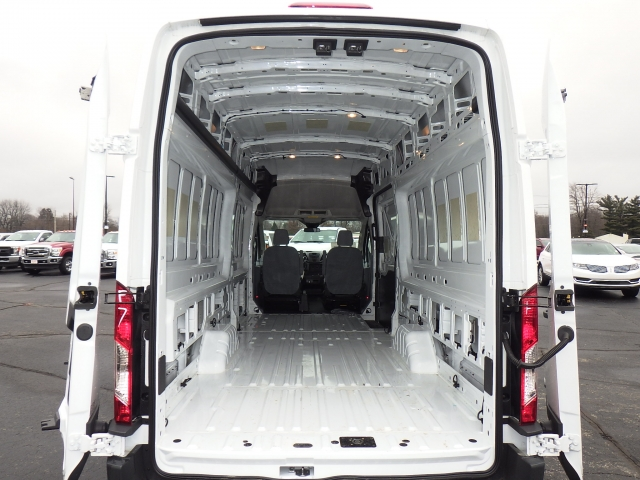 2016 Transit 350 High Roof, Cargo Van #GKA11498 - photo 19