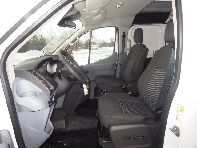 2016 Transit 250 Low Roof, Cargo Van #GKA49220 - photo 11