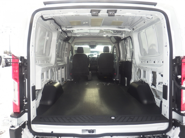 2016 Transit 250 Low Roof, Cargo Van #GKA49220 - photo 16