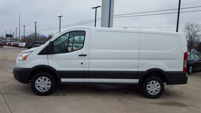 2016 Transit 250 Low Roof Cargo Van #GKA49220 - photo 20
