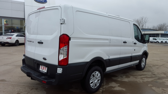 2016 Transit 250 Low Roof Cargo Van #GKA49220 - photo 2