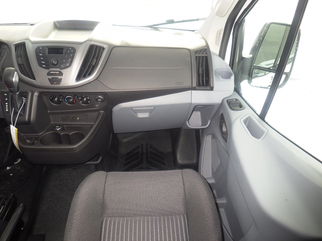 2016 Transit 250 Low Roof, Cargo Van #GKA49220 - photo 6