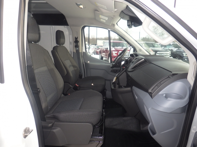 2016 Transit 250 Low Roof, Cargo Van #GKA49220 - photo 7