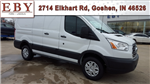 2016 Transit 250 Low Roof Cargo Van #GKA49220 - photo 1