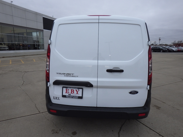 2017 Transit Connect, Cargo Van #H1311483 - photo 25
