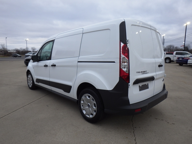 2017 Transit Connect Cargo Van #H1311486 - photo 4
