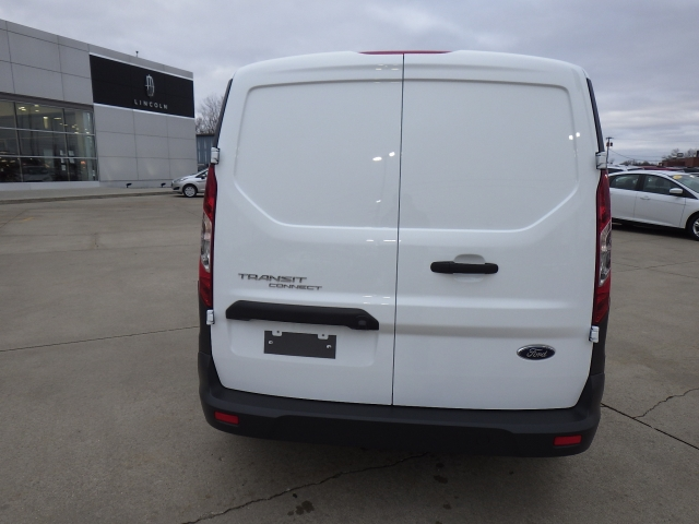 2017 Transit Connect Cargo Van #H1311486 - photo 21