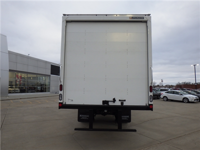 2017 F-650 Regular Cab, Dry Freight #HDB05413 - photo 23