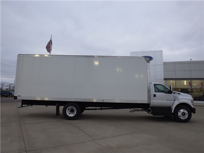 2017 F-650 Regular Cab, Dry Freight #HDB05413 - photo 24