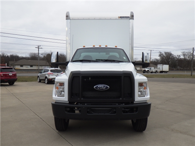 2017 F-650 Regular Cab, Dry Freight #HDB05413 - photo 25