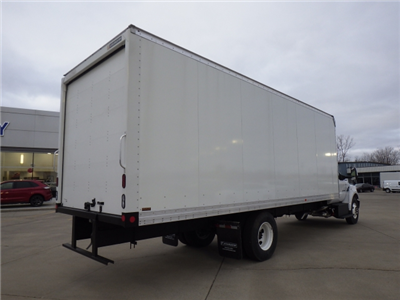 2017 F-650 Regular Cab, Dry Freight #HDB05413 - photo 2
