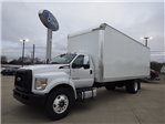 2017 F-650 Regular Cab, Dry Freight #HDB05413 - photo 3